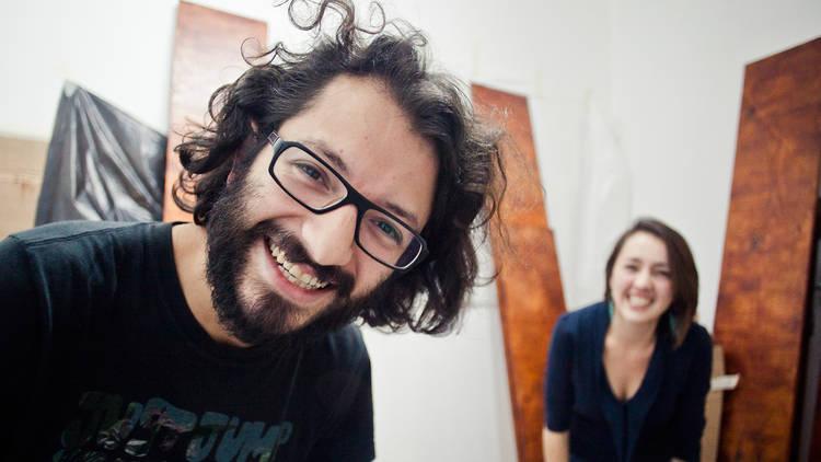 Foto: Alejandra Carbajal