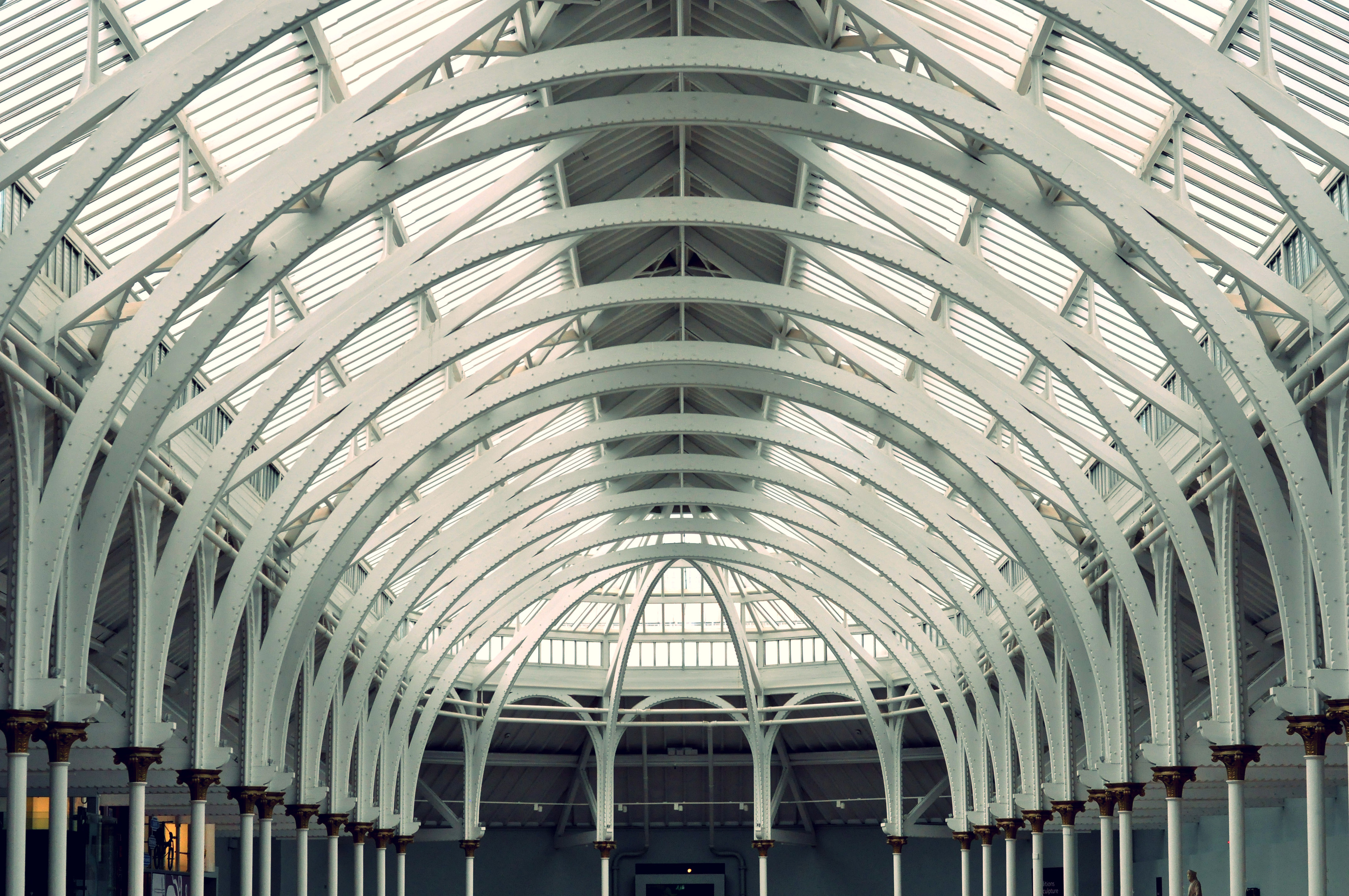 18 beautiful pictures of Edinburgh's buildings