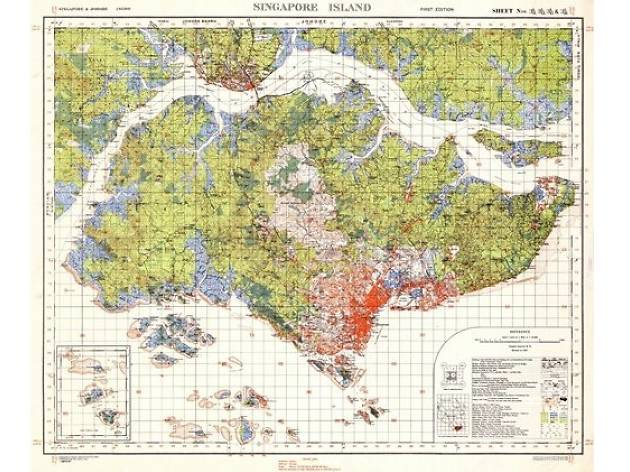 Geo Graphic