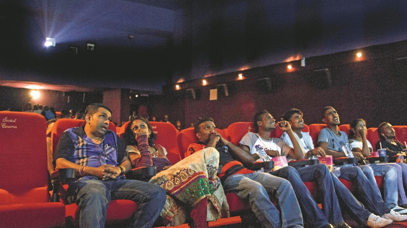 Cinema feature