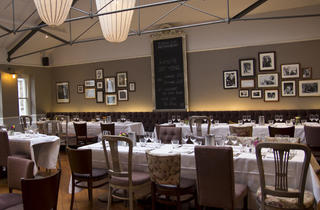 Prince Alfred Formosa Dining Rooms