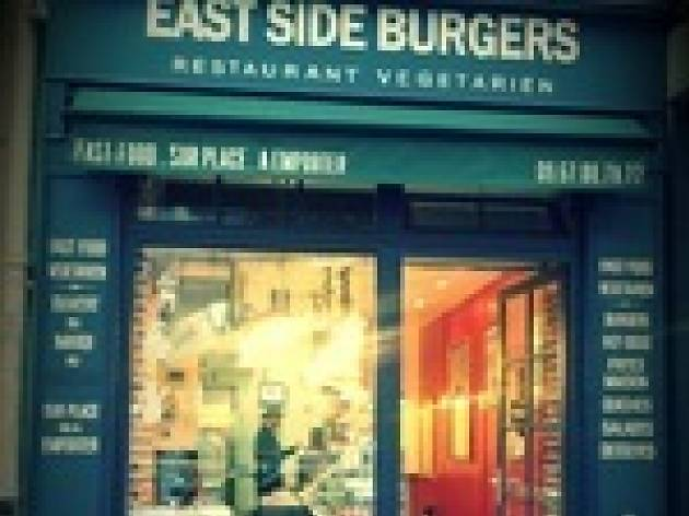 East Side Burgers