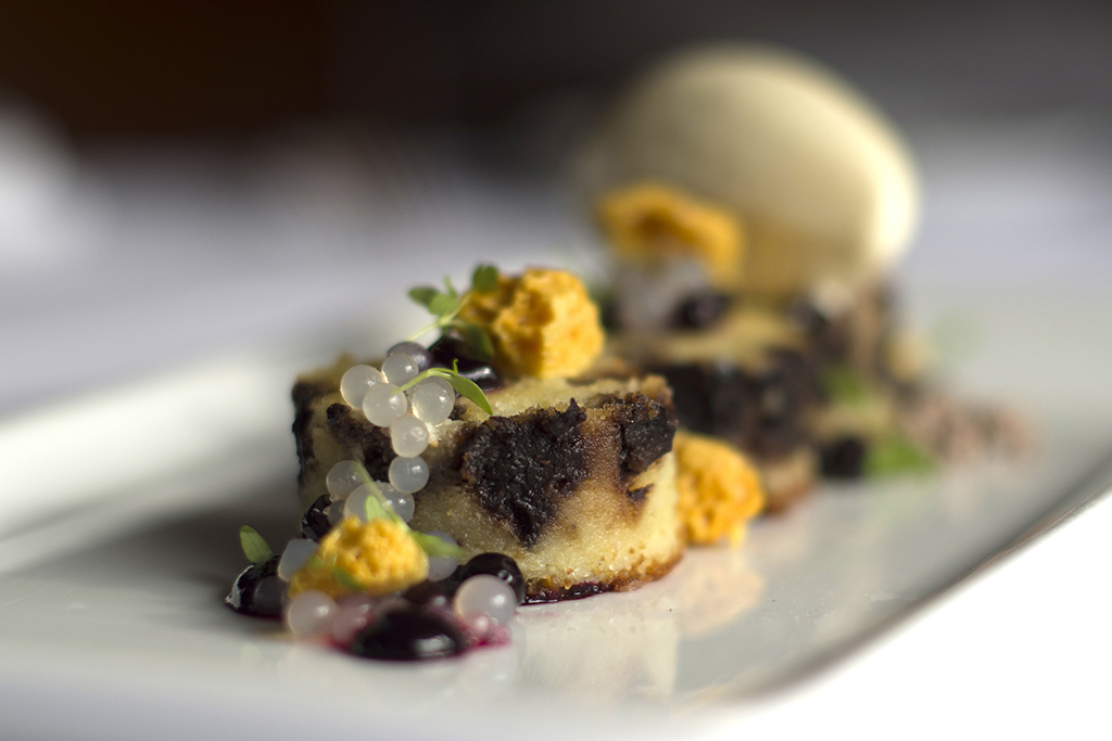 The best fine dining restaurants in Boston