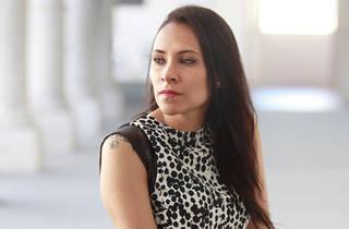 Claudia Sainte-Luce (México)