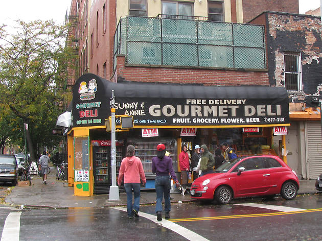 Sunny and Annie's Gourmet Deli