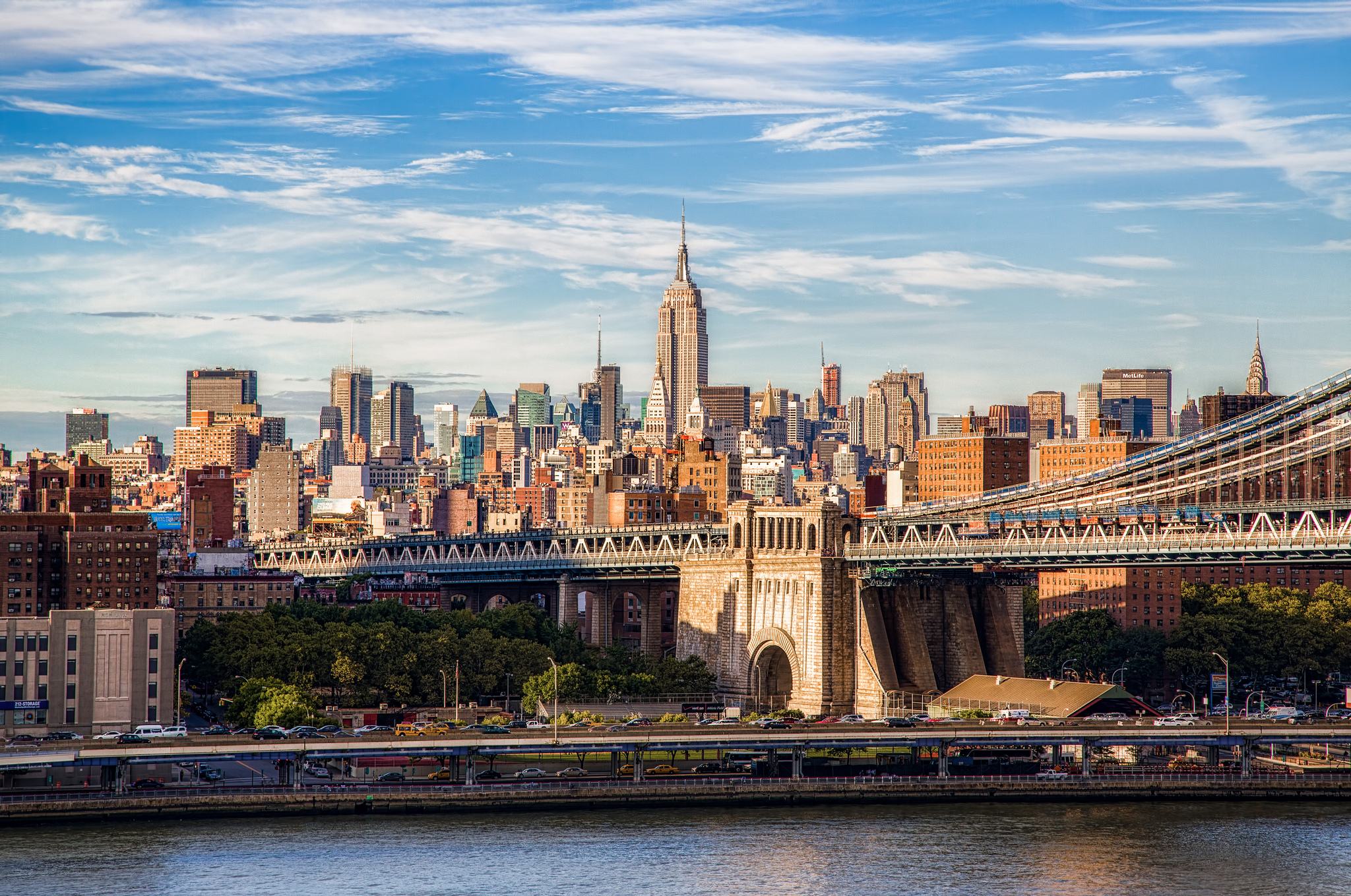 101 things to do in New York: By area