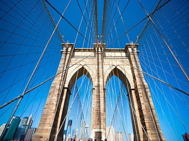 101 things to do in New York: How many have you done?