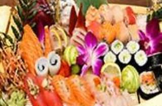 Shakou Sushi - St. Charles