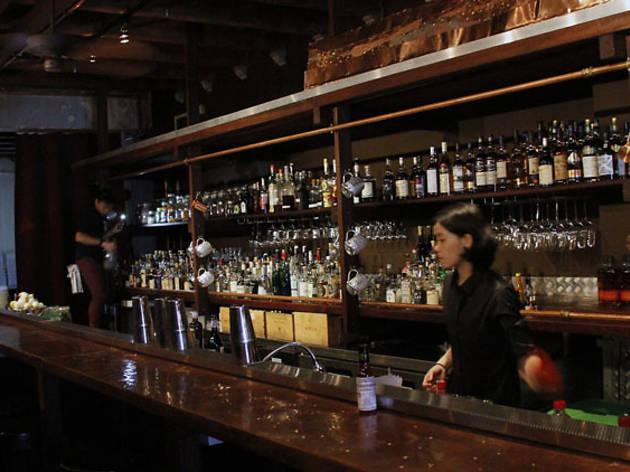 Singapore Cocktail Week: Gin and Tonic Pairing Workshop