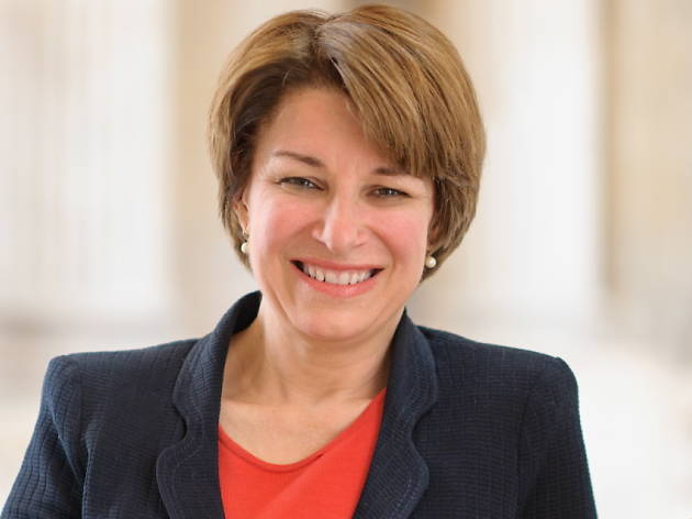Chicago Humanities Festival: Amy Klobuchar