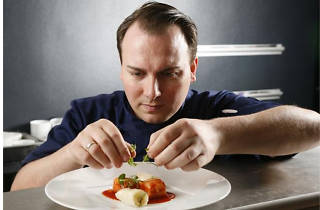 Culinary Masterclass & Luncheon at Miele featuring Tim Raue