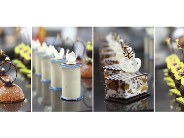 Pastry Arts of Malaysia: Hands-on Workshop