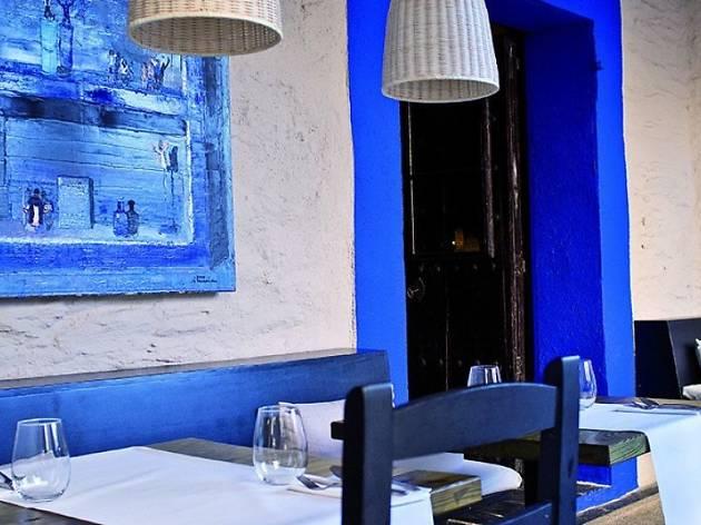 Compartir, Cadaqués, restaurant