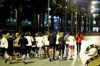 Women's Nike Run Club Barcelona