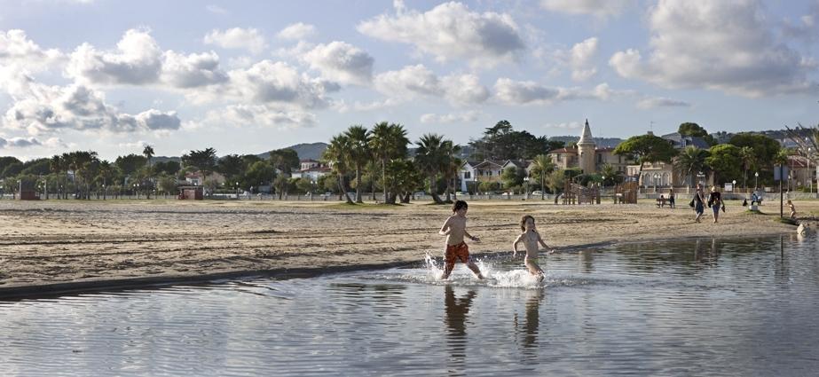 El Vendrell i Coma-ruga: Mediterranean breeze