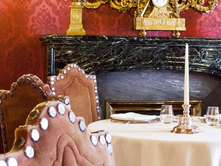 El Restaurant del Castell