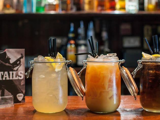 Belushi's Bar Camden