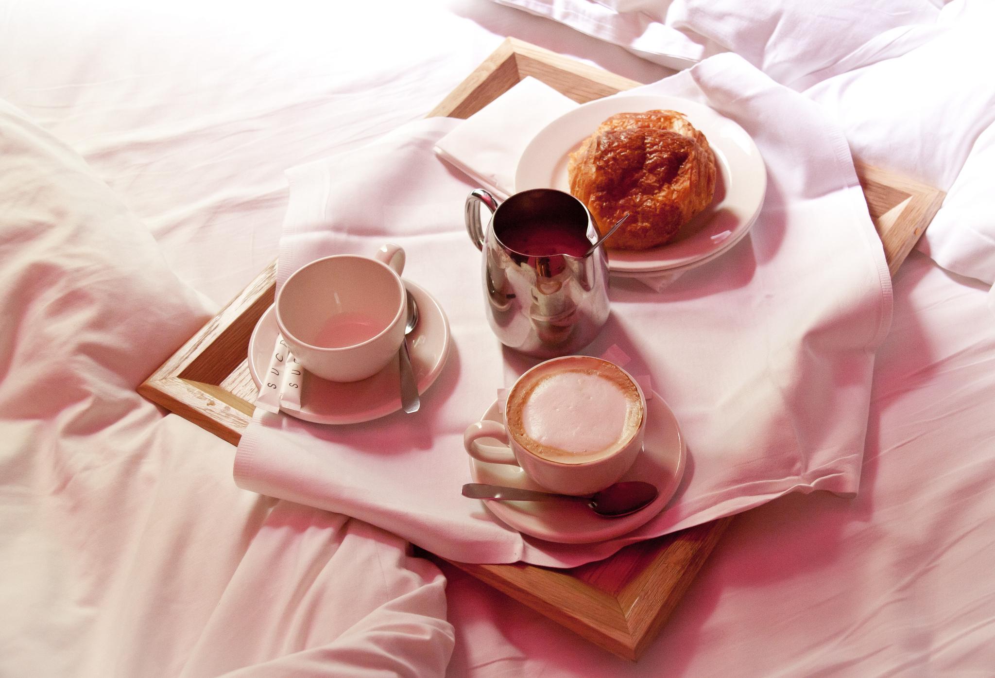 The best romantic hotels in Paris