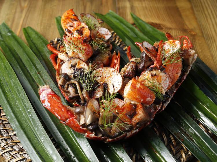 Los mejores restaurantes de la Costa Brava