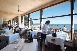 Villa Teresita Restaurant at Hostal Empúries