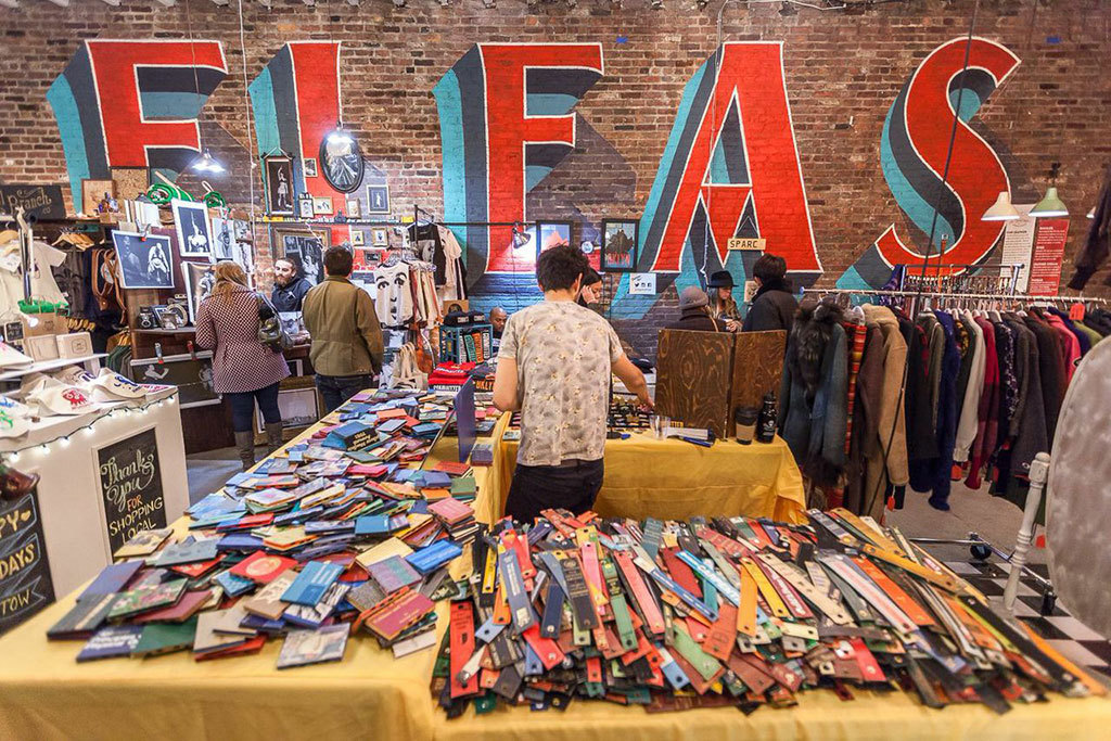 The best flea markets in New York