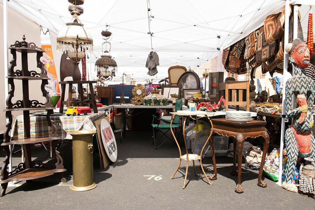 Best chelsea shops where to find fashion vintage and art for Antique marketplace