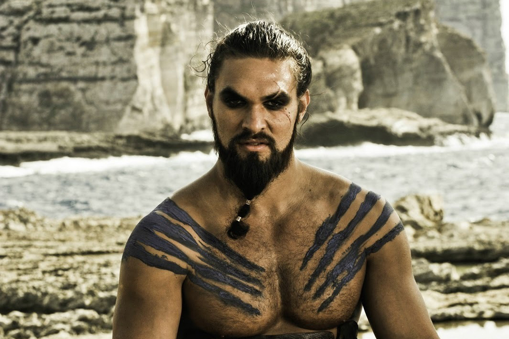 Dothraki: Amani Cafe