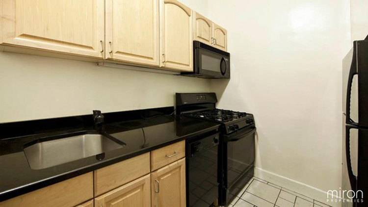 Affordable apartments March 31, Murray Hill 3