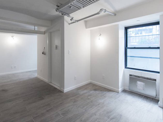 Affordable apartments March 31, UES 1