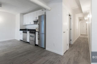 Affordable apartments March 31, UES 3