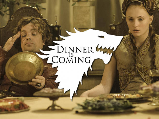 Feast like Tyrion and Sansa at the closest things to Game of Thrones restaurants in Chicago.
