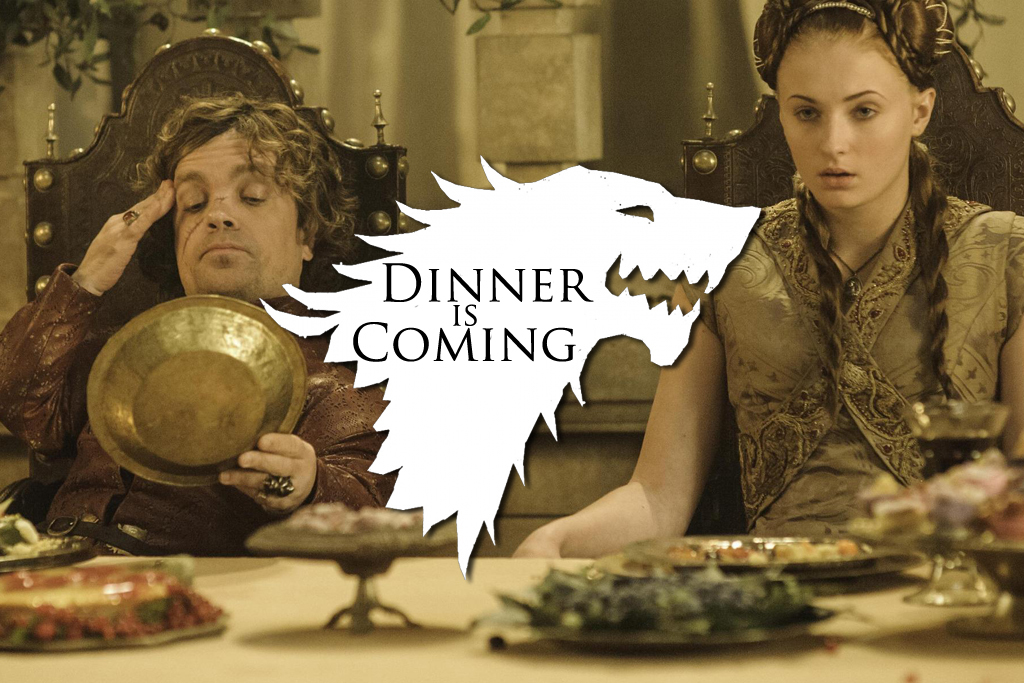 Eat like a khaleesi in Chicago