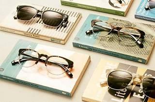 Warby Parker Abbot Kinney