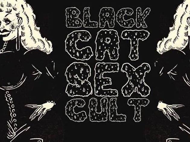 Black Cat Sex Cult