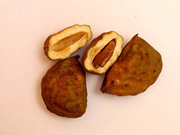 Naminam is a fruit in Sri Lanka