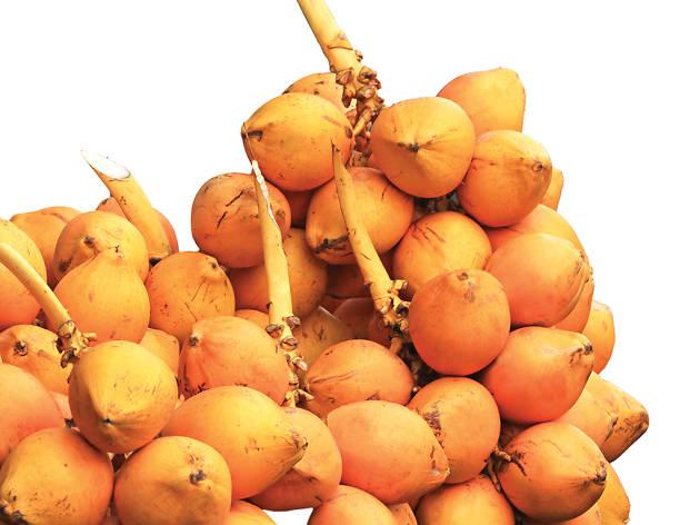 Thambili is a fruit in Sri Lanka