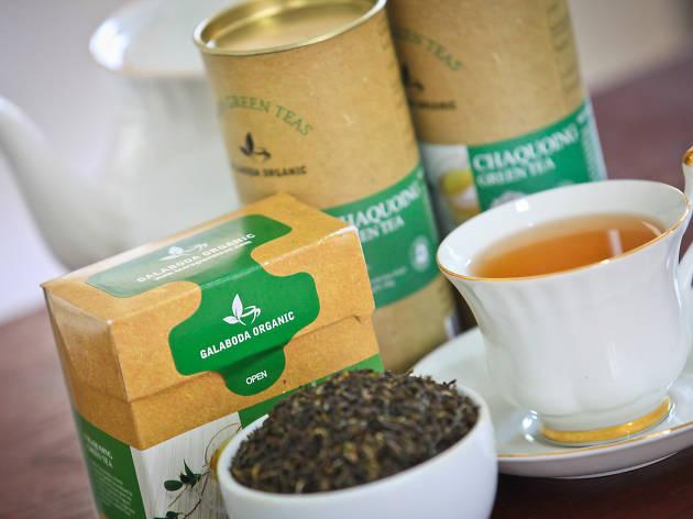 Tsara Teas
