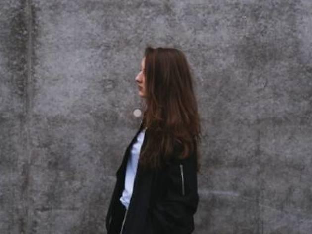 Chloe Martini + Toner