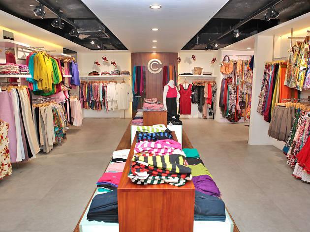 Shops in Colombo