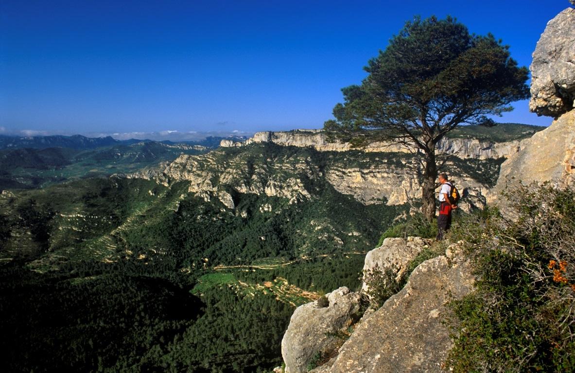 Getaway to the Costa Daurada Mountains