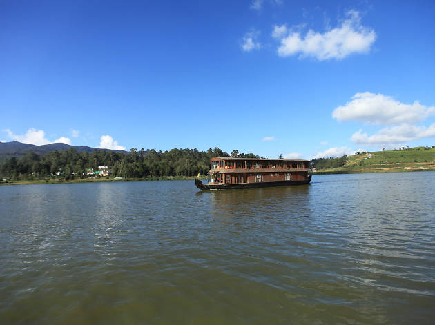 Gregory Lake