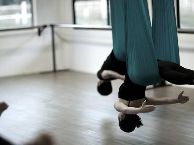 Upside Motion