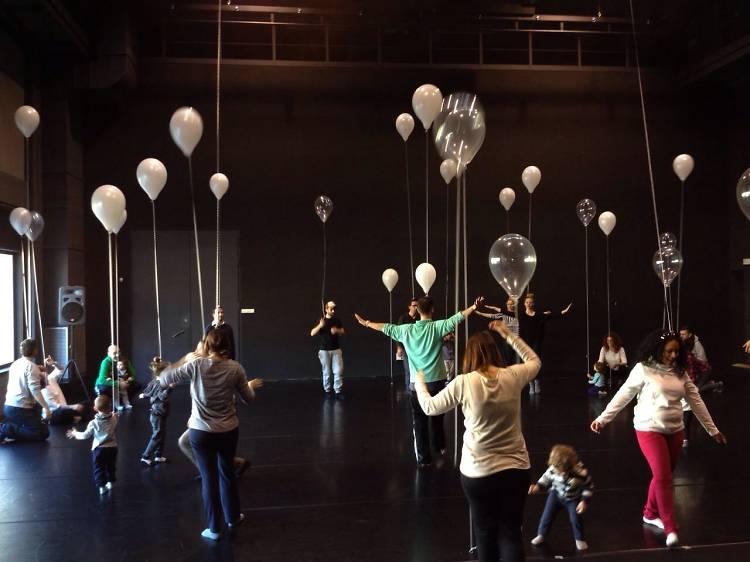 Dansa intergeneracional