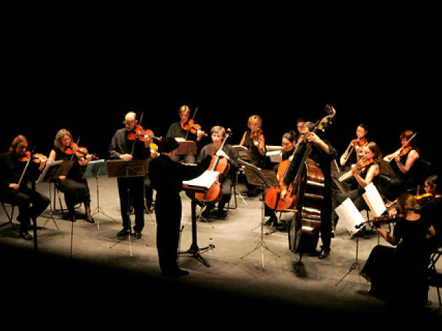 Catalan Chamber Orchestra: Christmas concerts