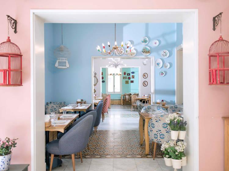 Lebanese restaurants to try in Beirut
