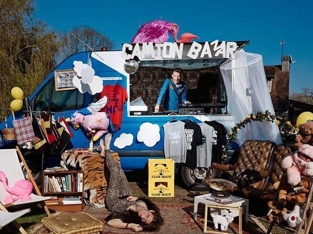 Le Camion Bazar