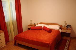 Pervanovo apartments