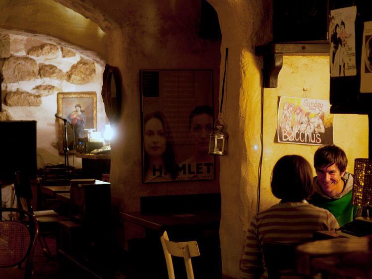Bacchus Jazz Bar