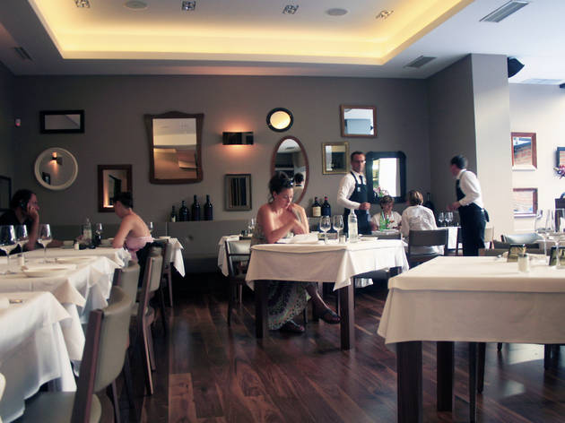 The best Zagreb restaurants