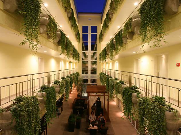 Atrium Residence Baška